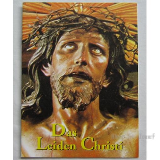 Leiden Christi