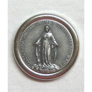 Autoplakette Wundertätige Medaille