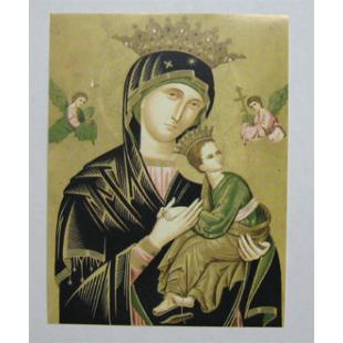 Maria Immerwährende Hilfe