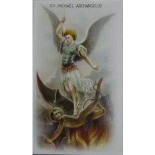 Heiligenbild Erzengel Michael