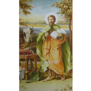 Heiligenbild Hl. Lukas