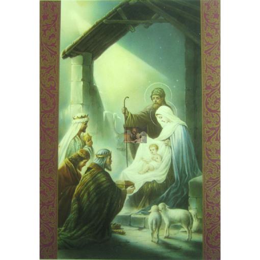 Drei Zeichen Von Jesus
