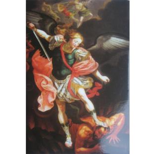 Die Erscheinungen des heiligen Erzengels Michael