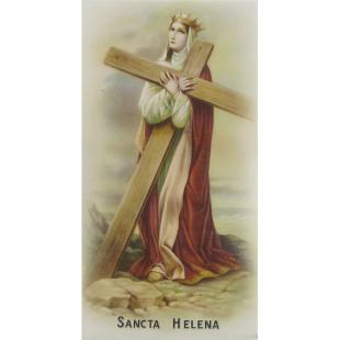 Heiligenbild Helena