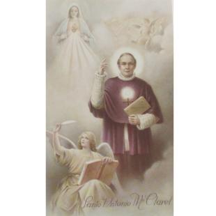 Heiligenbild Antonio Claret