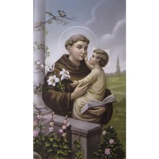 Heiligenbild Hl. Antonius