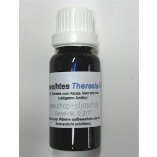 Theresia Öl