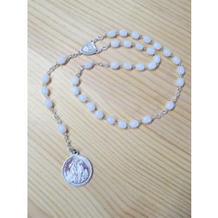 Dreifaltigkeits-Rosenkranz mit 9 Perlen