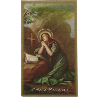 Heiligenbild Maria Magdalena