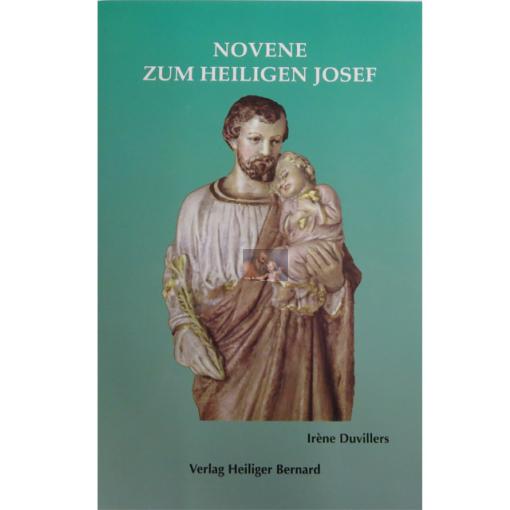Novene Hl Josef